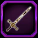 焔騎の宝剣