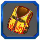 ラダックの灼熱ジャケット